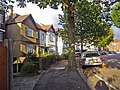 Hayes Crescent, Temple Fortune - geograph.org.uk - 1112388.jpg