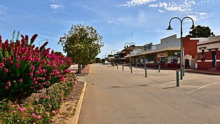 Quairading, Western Australia Town in Western Australia