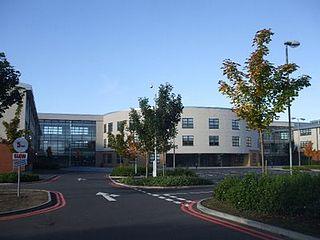 Jesmond Park Academy Academy converter school in Newcastle upon Tyne, Tyne and Wear, England