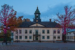 Hedemora town hall