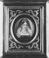 Hedvig Elisabet Charlotta, 1759-1818, drottning av Sverige (Anders Gustaf Andersson) - Nationalmuseum - 16155.tif