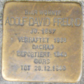 Heidelberg Adolf David Freund.png