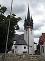 Heidesheim, kerk foto2 2009-08-02 12.18.JPG