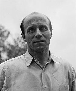 Heikki Savolainen Lahti