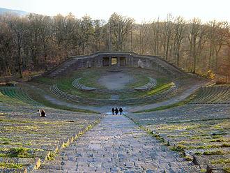 Thingspiele - Heidelberg Thingstätte