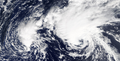 Helene and Joyce undergoing a Fujiwhara interaction on September 14.png