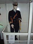 Hellenic Navy Sub-Lieutenant No. 3 landing party uniform, 1912.JPG