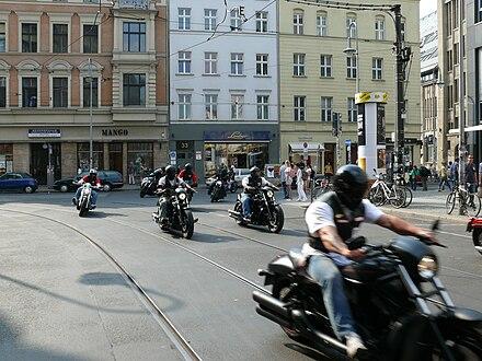 Hells Angels Deutschland - Wikiwand