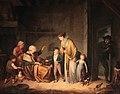 Henri-Nicolas Van Gorp - La leçon de bienfaisance.jpg