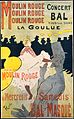 Henri de Toulouse-Lautrec, Moulin Rouge - La Goulue, 1891 - The Metropolitan Museum of Art.jpg