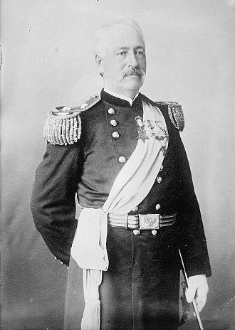 Henry C. Merriam - Henry C. Merriam