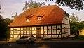 Herberhausen (Göttingen) Pfarrwitwenhaus Gemeindehaus 02.jpg