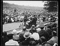 Herbert Hoover speaking LCCN2016889410.jpg
