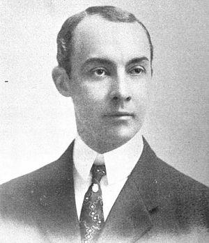 Herbert James Hagerman - Herbert J. Hagerman, New Mexico Territory Governor