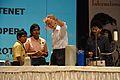 Herbert Walter Roesky - Chemical Curiosities - Kolkata 2011-02-09 0722.JPG