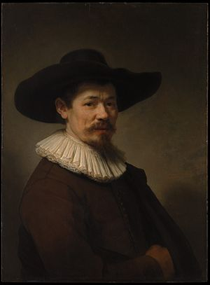 Herman Doomer (born about 1595, died 1650) MET DP145921.jpg