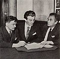 Herman Ross, Jacob Ben-Ami, and George Roland 1933 (cropped).jpg