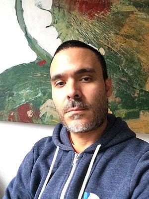 Hermann Mejia - Image: Hermann Mejia