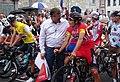 Herve - Tour de Wallonie, étape 4, 29 juillet 2014, départ (D29).JPG