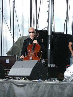 Max Lilja Finnish cellist