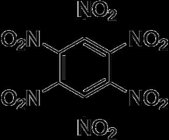 Hexanitrobenzene - Image: Hexanitrobenzene alt