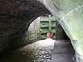 Hidden lock gates - geograph.org.uk - 1187281.jpg