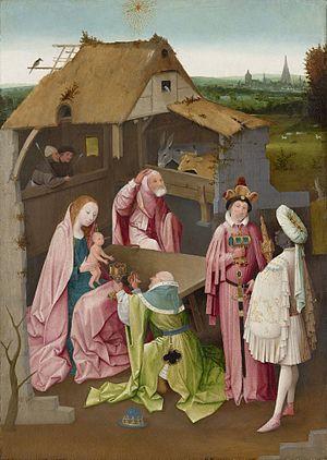 Adoration of the Magi (Bosch, Philadelphia)
