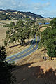 Highway 130 - Mt Hamilton Road.JPG