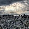 Hiking the summit of Gros Morne Mountain, NFL.jpg