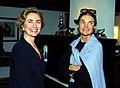 Hillary Rodham Clinton and Jacqueline Kennedy Onassis.jpg