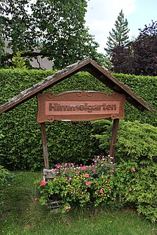 himmelgarten wikipedia. Black Bedroom Furniture Sets. Home Design Ideas