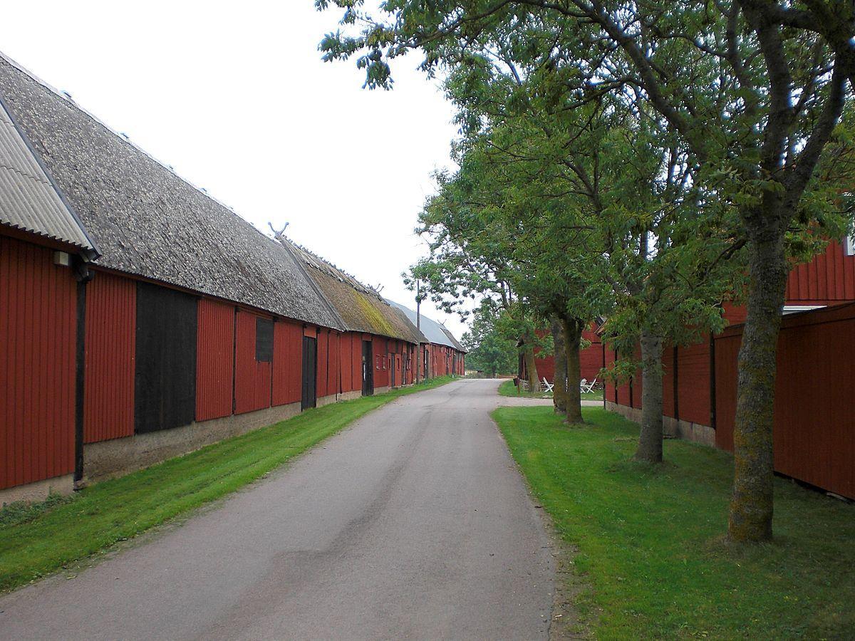 Sommerküche Wiki : Öland museum himmelsberga für kunst und kulturgeschichte u wikipedia
