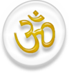 """Hindu """"Om"""" symbol"""