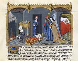 Histoires de Troyes - Child Herakles killing snakes (Cognac).jpeg