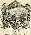 Historica notitia rerum Boicarum - symbolis ac figuris aeneis illustrata - in funere Caroli VII. Romanorum Imperatoris semp. aug. virtutum triumpho, solemnium quondam occasione exequiarum, accommodata (14745107031).jpg
