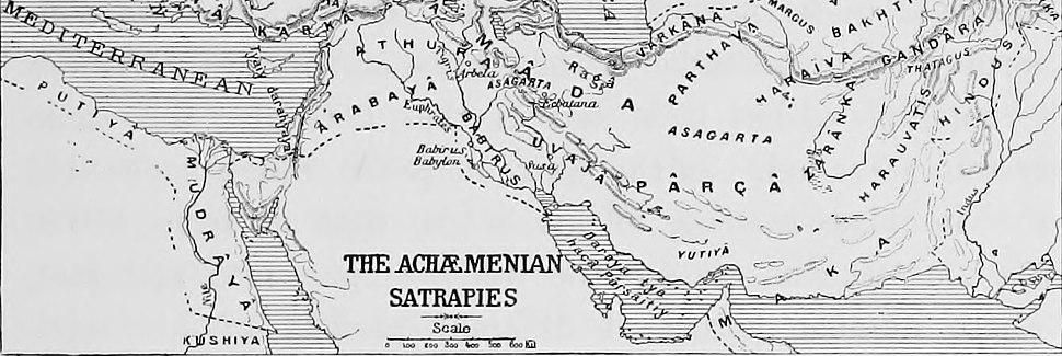 History of Egypt, Chaldea, Syria, Babylonia and Assyria (1903) (14747728556)