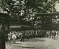 Hitlerjugend visit to Meiji Shrine 1938.jpg
