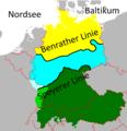 Hochdeutscher Sprachraum.png
