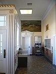 Hoisington, Kansas post office interior face E 1.jpg