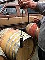 Holding canister for sulfuring wine barrels.jpg