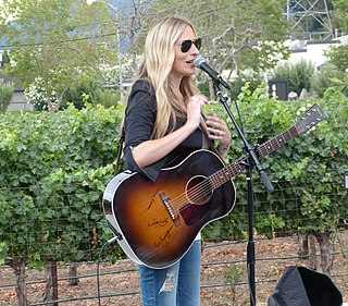 Holly Williams American singer and songwriter
