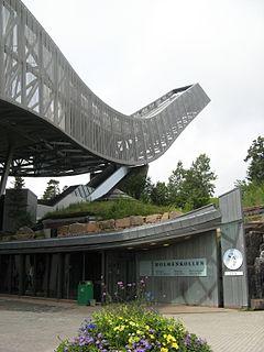 museum in Oslo
