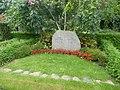 Holmens Kirkegård - Hans Jørgen Garde og Anna Garde.jpg
