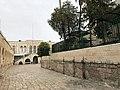 Holy Land 2018 (1) P010 Via Dolorosa First Station.jpg