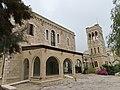 Holy Land 2018 (2) P058 Jerusalem Saint Etienne Monastery.jpg
