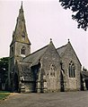 Holy Trinity, Weston - geograph.org.uk - 1514044.jpg