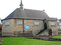 Holy Trinity Church, Swalwell - geograph.org.uk - 613649.jpg