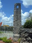 Homestead FL Coral Castle telescope02.jpg