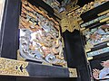 Hongan-ji National Treasure World heritage Kyoto 国宝・世界遺産 本願寺 京都434.JPG