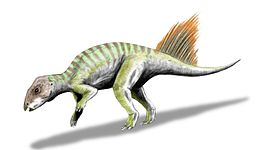 Hongshanosaurus houi
